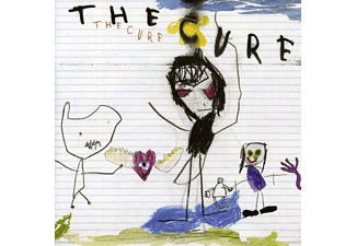 The Cure - The Cure (CD)