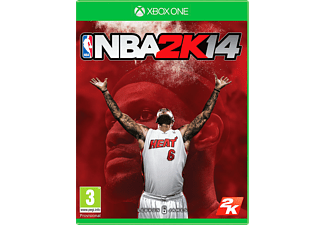 2K GAMES XBOXONE NBA 2K14