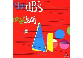 The dB's - Neverland - (CD)