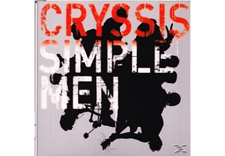 Cryssis - Simple Men [CD]