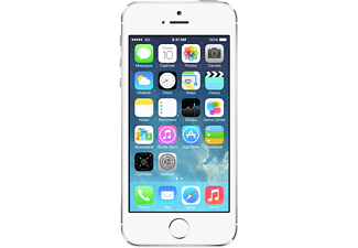 APPLE iPhone 5S 16 GB - Silver