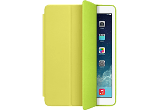 APPLE Smart Case jaune (MF049ZM/A)