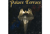 Palace Terrace - Flying Through Infinity [CD]