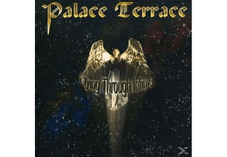 Palace Terrace - Flying Through Infinity - (CD)