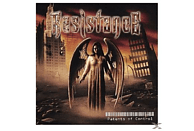 Resistance - Patents Of Control [CD]