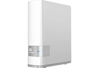 WD My Cloud™  4 TB 3.5 Zoll extern