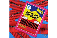 Big Black - Bulldozer EP [Vinyl]