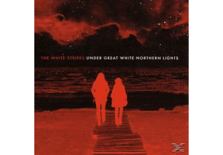 The White Stripes - Under Great White Northern Lights - (Vinyl)