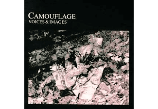 Camouflage - Voices & Images (CD)