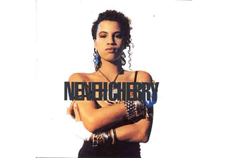 Neneh Cherry - Raw Like Sushi (CD)