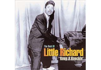 Little Richard - Keep A Knockin' - The Best Of (CD)