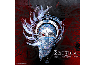 Enigma - Seven Lives Many Faces (DVD)