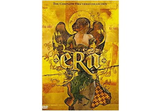 Eric Lévi - Complete Era Video Collection (DVD)