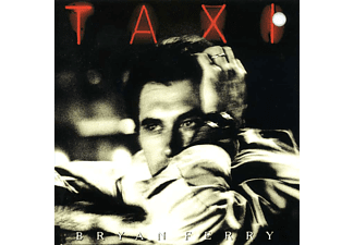 Bryan Ferry - Taxi (CD)