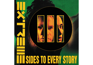 Extreme - III Sides To Every Story (CD)