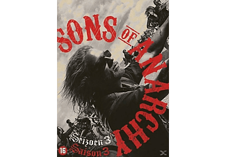 Sons of Anarchy Saison 3 Série TV
