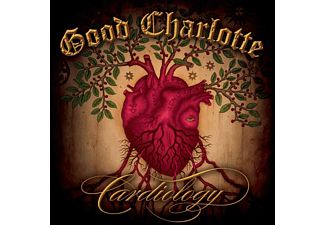 Good Charlotte - Cardiology (CD)