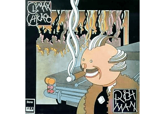 Climax Blues Band - Rich Man (CD)
