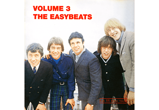 The Easybeats - Volume 3 (CD)