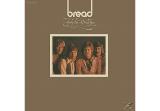 Bread - Baby I'm A Want You - (Vinyl)