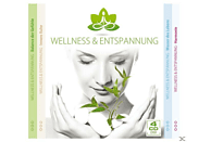 VARIOUS - Wellness & Entspannung [CD]
