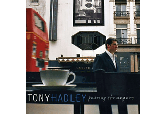 Tony Hadley - Passing Strangers (CD)