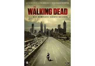 The Walking Dead Saison 1 DVD