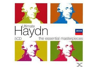 VARIOUS - Ultimate Haydn - (CD)