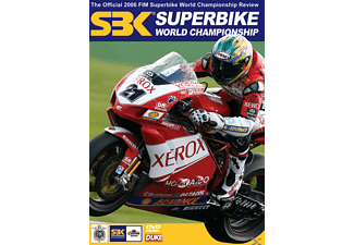 World Superbike Review 2006 - (DVD)