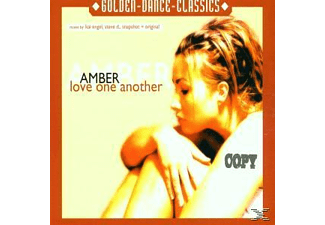 Amber - Love One Another - (Maxi Single CD)