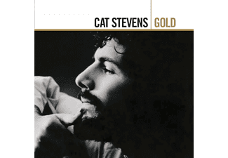 Cat Stevens - Gold CD