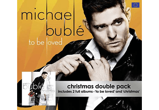 Michael Bublé - To Be Loved - Christmas Double Pack (CD)