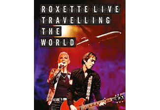 Roxette - Live - Travelling The World (CD + DVD)