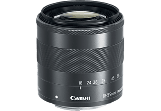 CANON EF-M 18-55MM