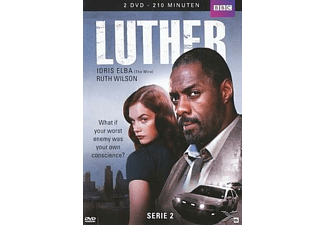 Luther - Serie 2 | DVD