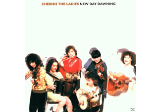 Cherish Te Ladies - NEW DAY DAWNING - (CD)