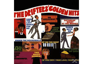 The Drifters - Golden Hits - (CD)
