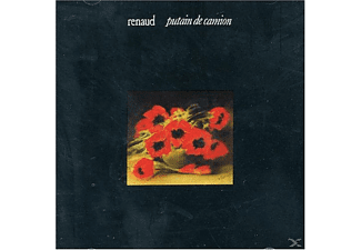 Renaud - Putain De Camion [CD]