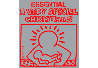 VARIOUS - Icon: A Very Special Christmas - (CD)