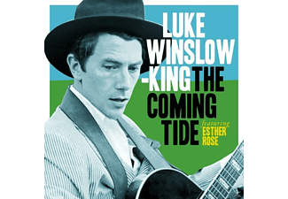 Luke Winslow-king - The Coming Tide - (Vinyl)