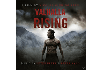 Peter Kyed, Peter & Peter - Valhalla Rising - (CD)