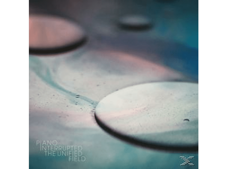 Piano Interrupted - The Unified Field [Vinyl]