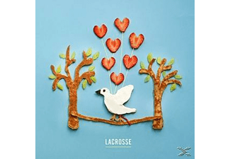 Lacrosse - Are You Thinking Of Me Every Minute Of Every Day? - (LP + Bonus-CD)