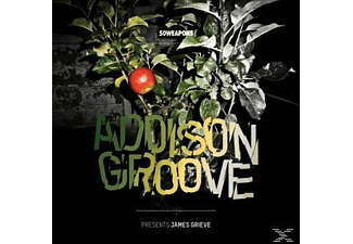 Addison Groove - Presents James Grieve - (Vinyl)