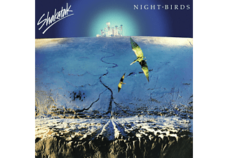 Shakatak - Night Birds - (CD)