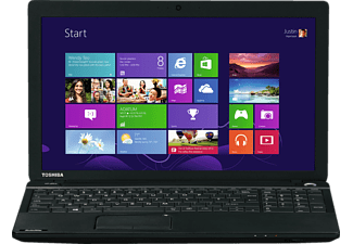 TOSHIBA Satellite C50 A 1FT Notebook Mit 156 Zoll Display Core I3