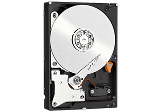 WESTERN DIGITAL Disque dur interne Mainstream 1TB SATA 3GBs (WDBMYH0010BNC)