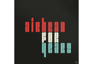 Airhead - For Years (Lp) - (Vinyl)