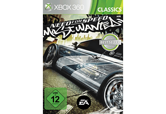 Need for Speed: Most Wanted (Classics) Xbox 360