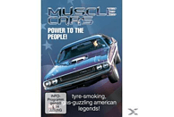 POWER TO THE PEOPLE [DVD]